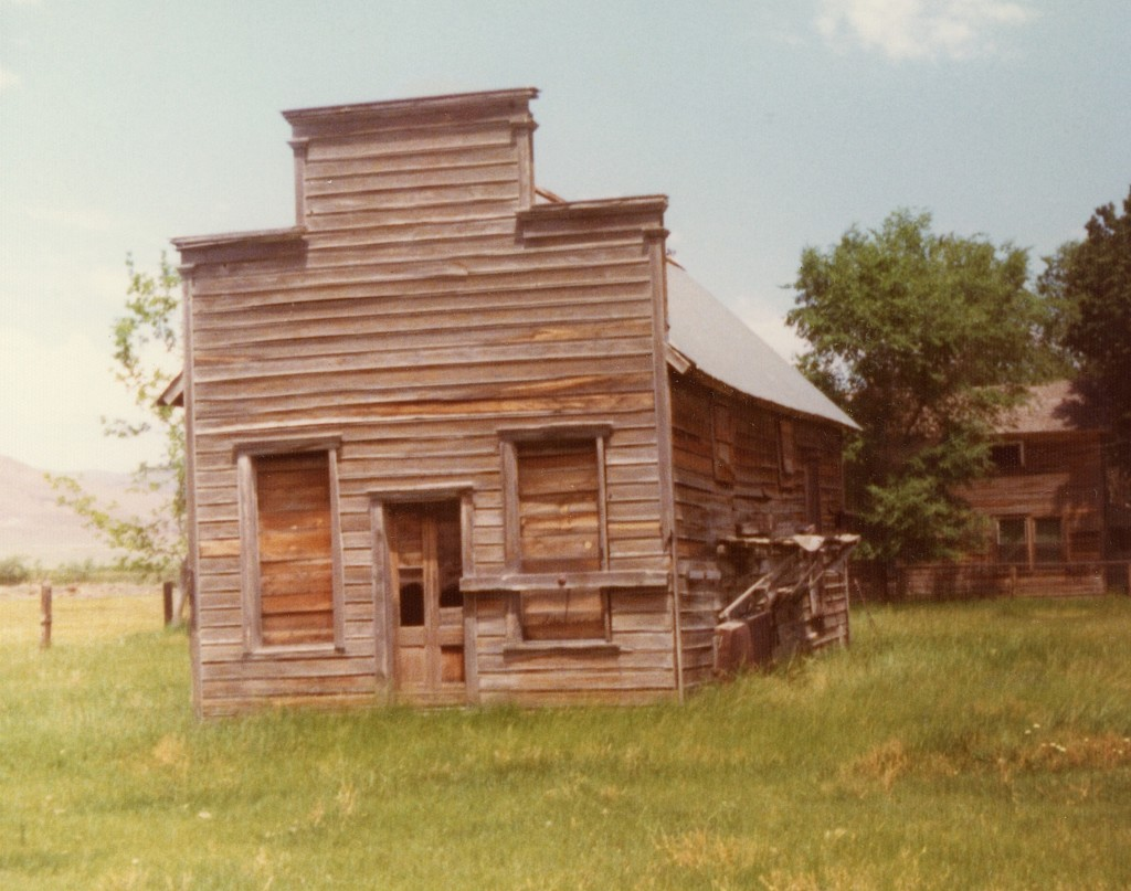 Byers' Store