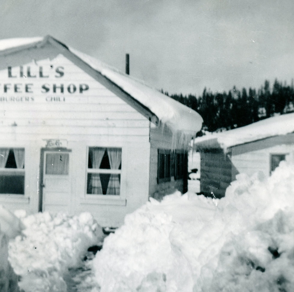 Lill's Coffeee Shop