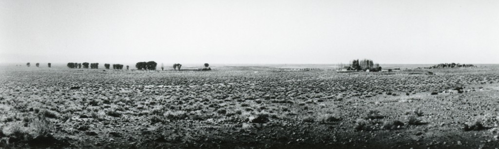 Eastern Honey Lake Valley, near High Rock Ranch, 1916. Courtesy of Betty Barry Deal